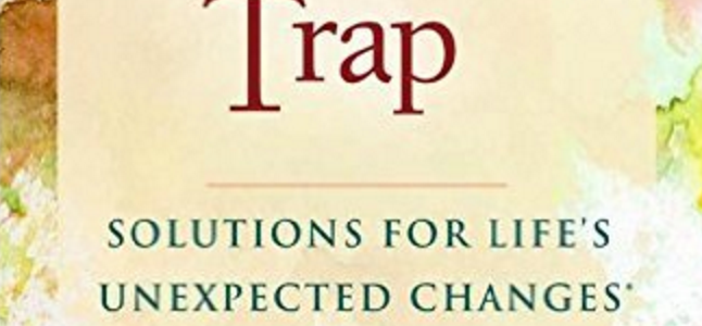 book cover The Caregiving Trap