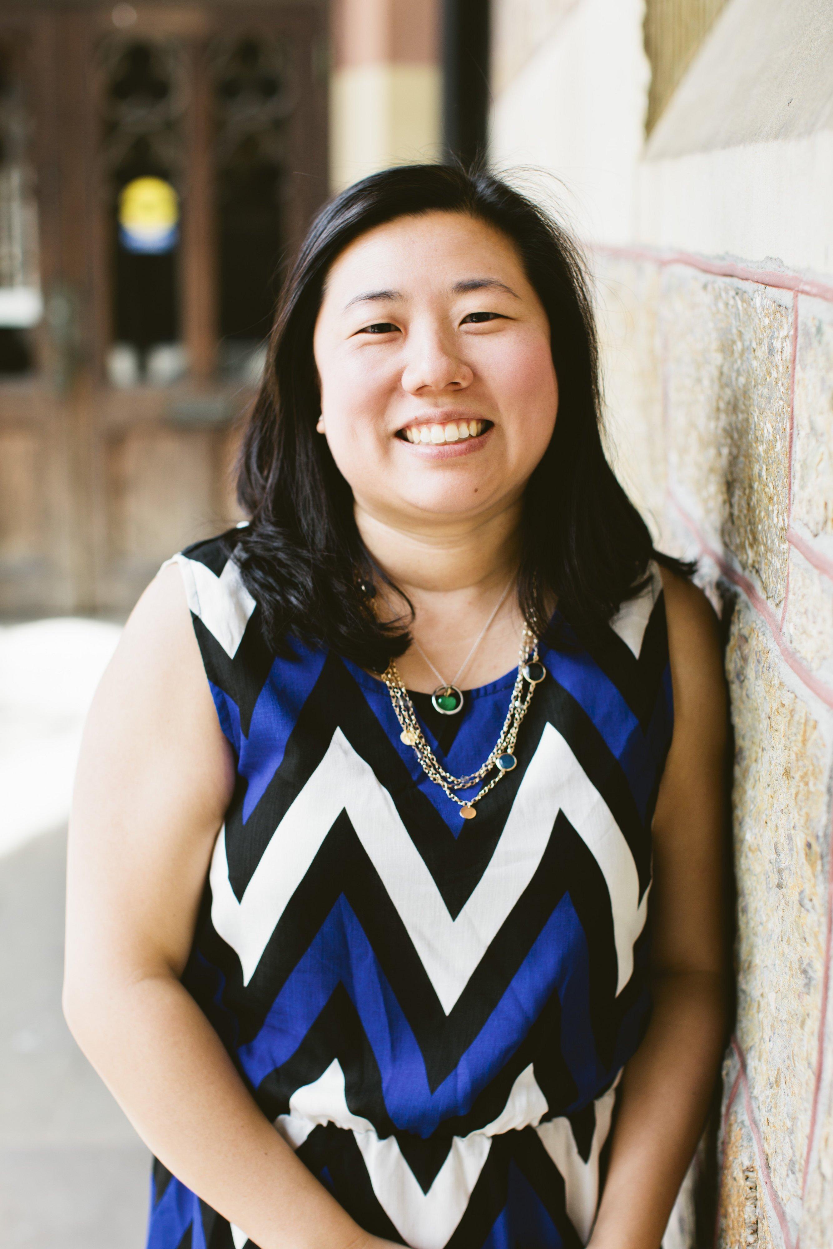 Phyllis Myung