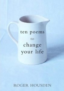 ten poems book cover