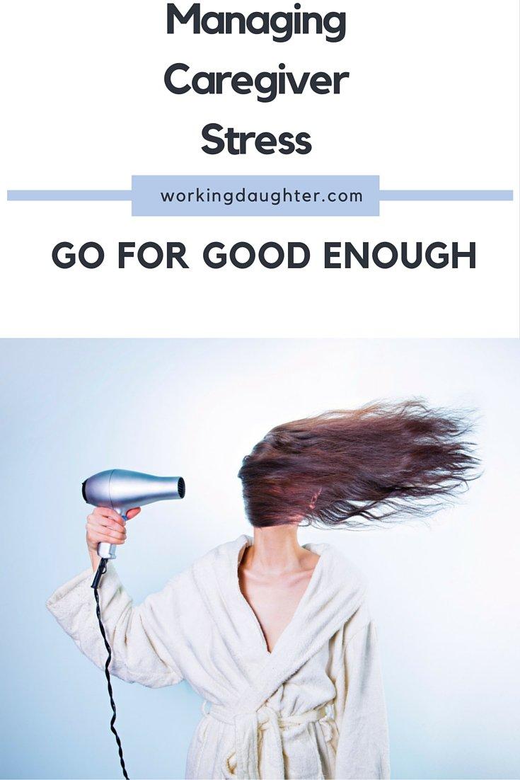 Go for Good Enough