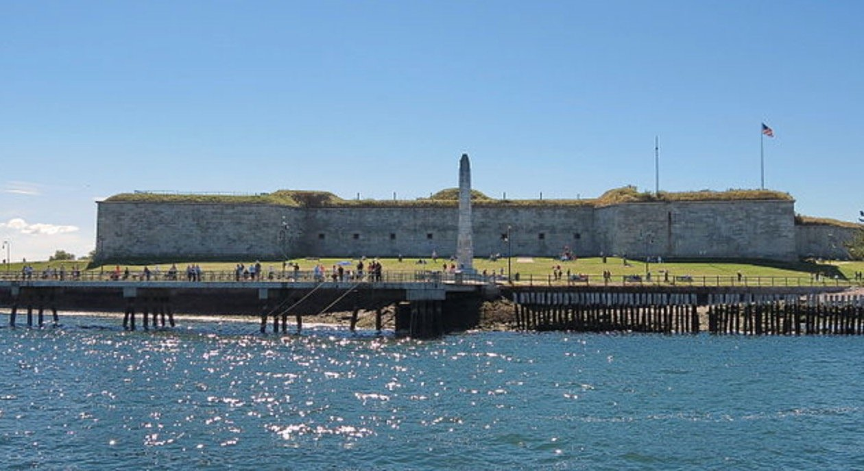 Castel Island