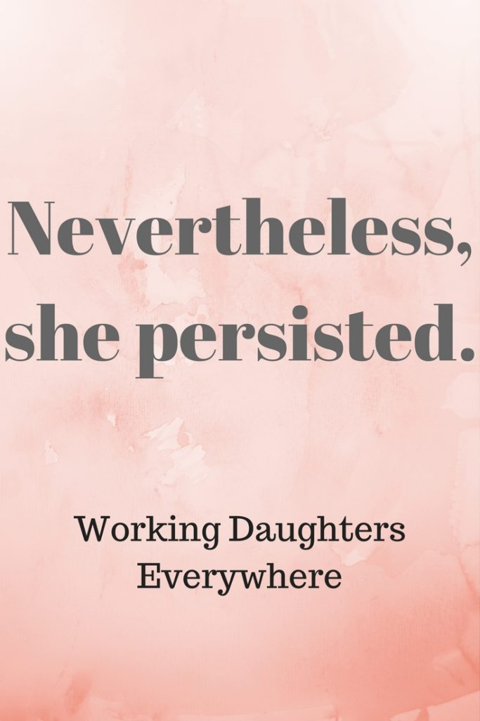 neverthelessshe-persisted