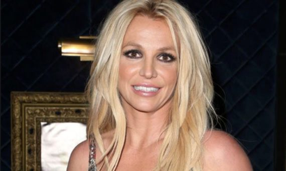 Brittany Spears is a working daughter