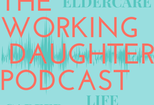working daughter podcast logo